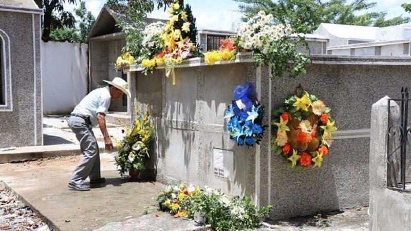 Denuncian que profanaron tumba de una niña en 'Colombita', corregimiento de Sabanalarga