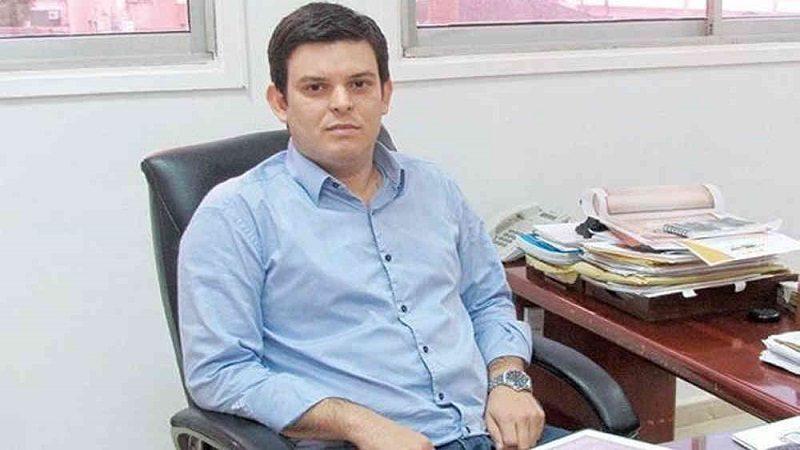 Destituyen e inhabilitan por 15 años a exgobernador de Córdoba, Alejandro Lyons, por el 'cartel de las regalías'