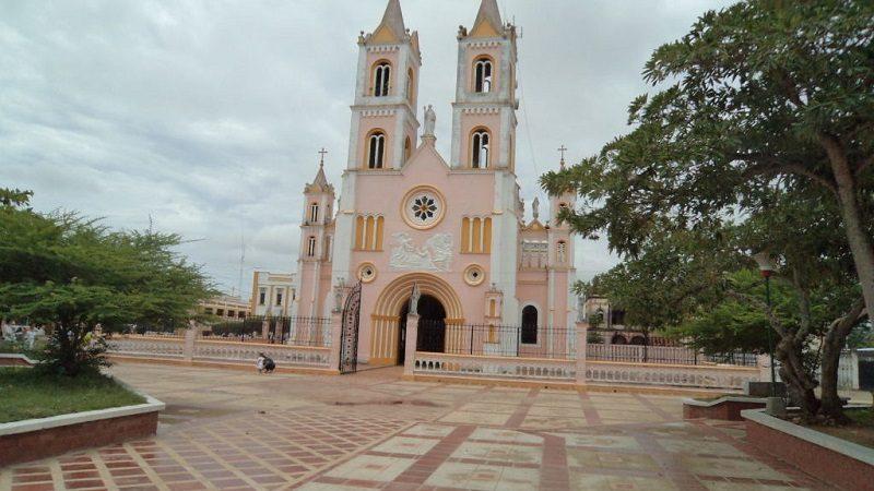 El alcantarillado de San Benito Abad, Sucre, será una realidad
