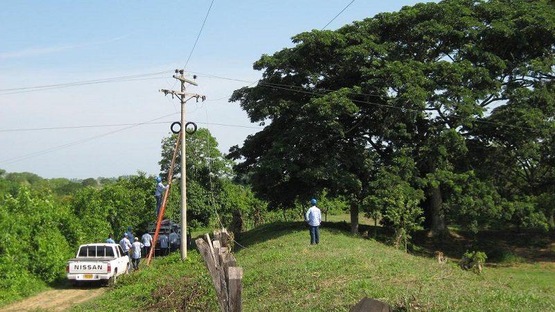Electricaribe reporta que le han robado más de 5.500 metros de redes de energía en Atlántico, en 2018
