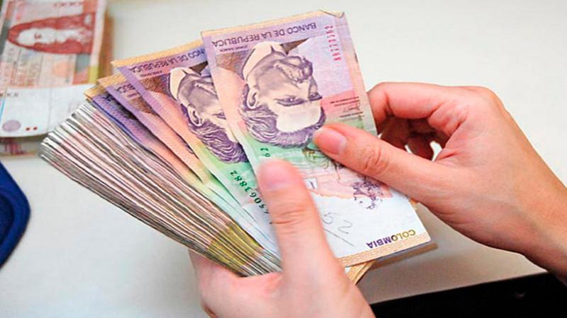 En noviembre, recaudo de impuestos administrados por la DIAN aumentó en 71% 1
