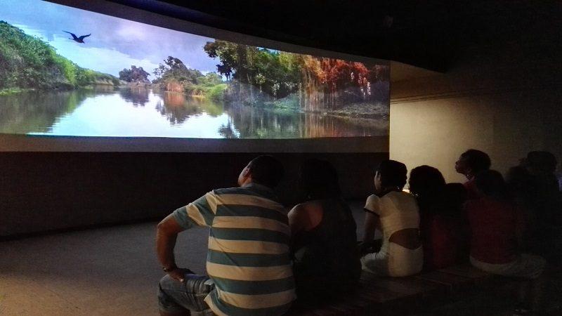 Entradas gratis al Museo del Caribe del 16 al 24 de diciembre