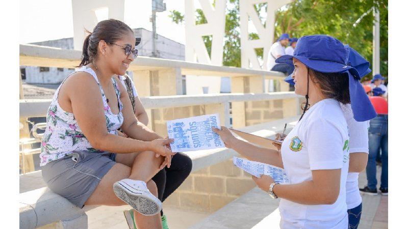 Guardaparques cuidarán escenarios recreodeportivos del municipio de Soledad