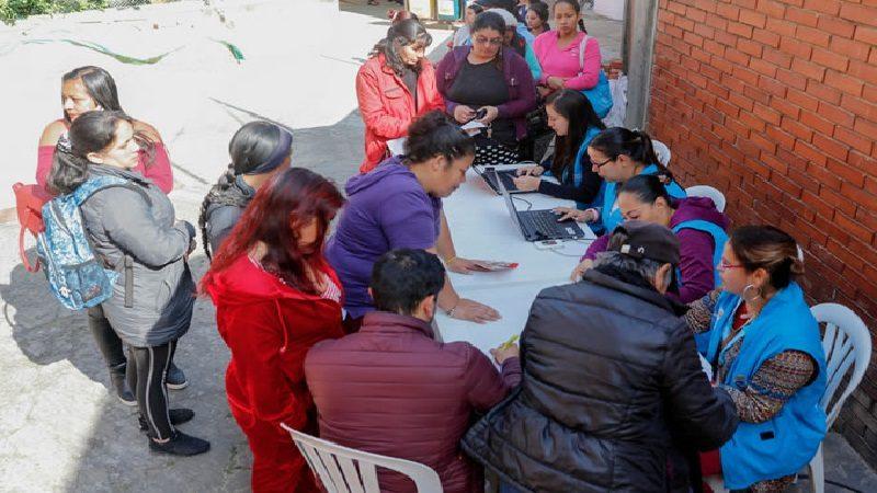 Inicia quinta entrega de incentivos de 'Familias en Acción' para más de 2 millones de hogares