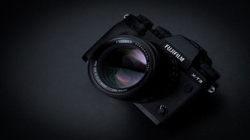 Lanzan en Colombia la nueva cámara fotográfica digital con sistema mirrorless X-T3