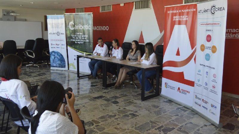Las 12 alianzas que ganaron convocatoria de Gobernación para cofinanciar proyectos de innovación en Atlántico