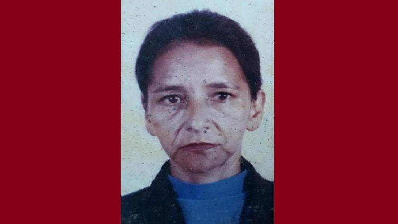 Muere mujer que había sido arrollada por una moto en el barrio El Bosque