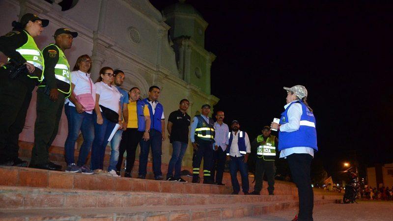 Municipio de Soledad activa alertas por fiestas de Navidad