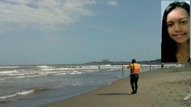 Niña de 13 años se ahogó en playas del Country durante paseo familiar