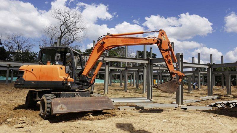 Nodo del Sena Sabanalarga avanza 60 % en trabajos estructurales
