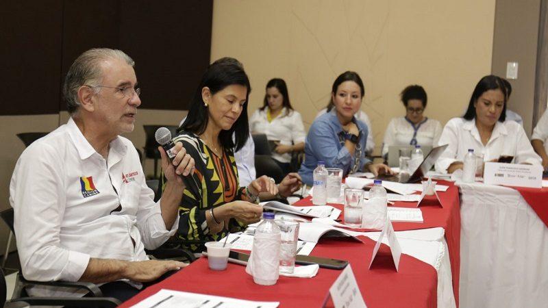 Ocad Caribe aprobó $169.000 millones para la Región