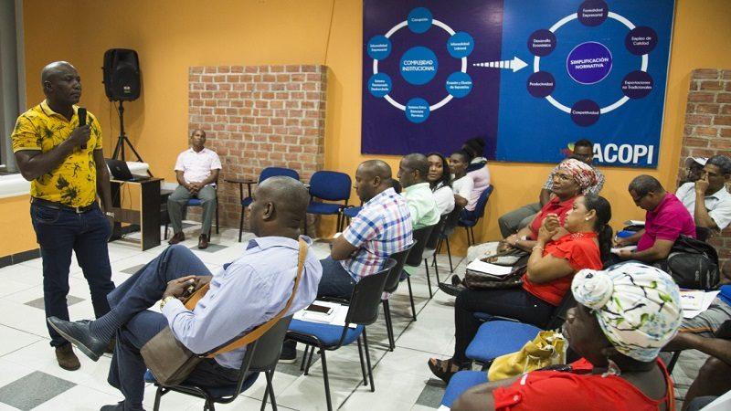 Organizaciones étnicas recibirán apoyo para proyectos de emprendimiento