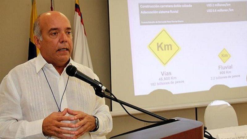 Procuraduría formuló pliego de cargos a exdirector de Cormagdalena por presuntas irregularidades contractuales