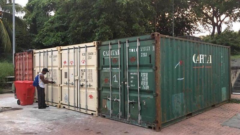 Procuraduría pide medidas cautelares de urgencia en San Andrés ante amenaza ambiental por residuos hospitalarios
