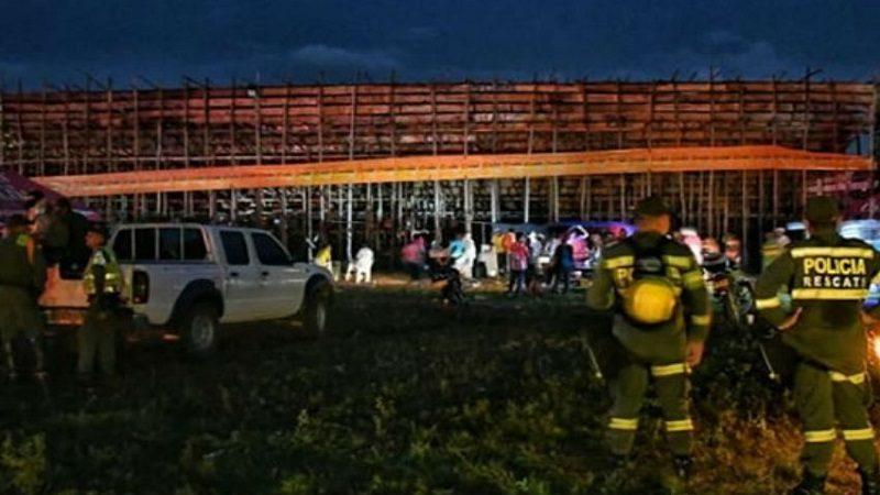 Reportan otros dos quemados en Manatí, esta vez por una bola de candela en la corraleja