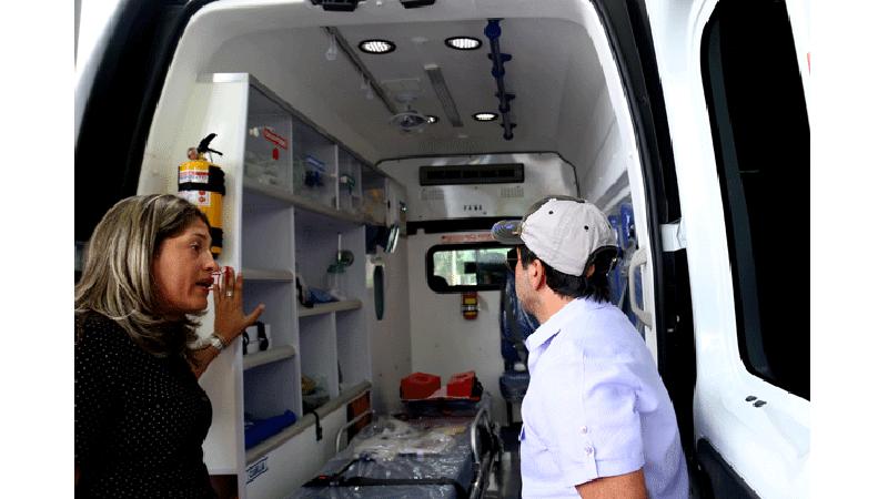 Secretaría de salud de Barranquilla activa plan de contingencia por temporada de fin de año