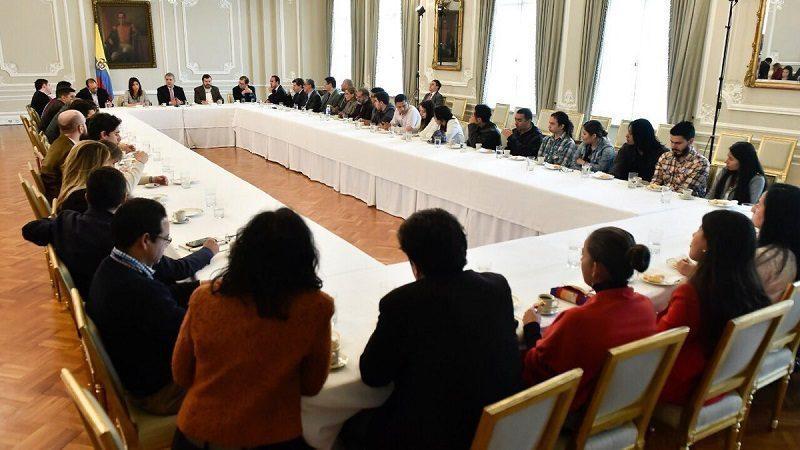 Tras 66 días de paro, Gobierno y estudiantes logran acuerdo