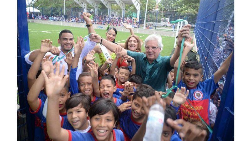 2019 será el año de las grandes realizaciones deportivas en Soledad