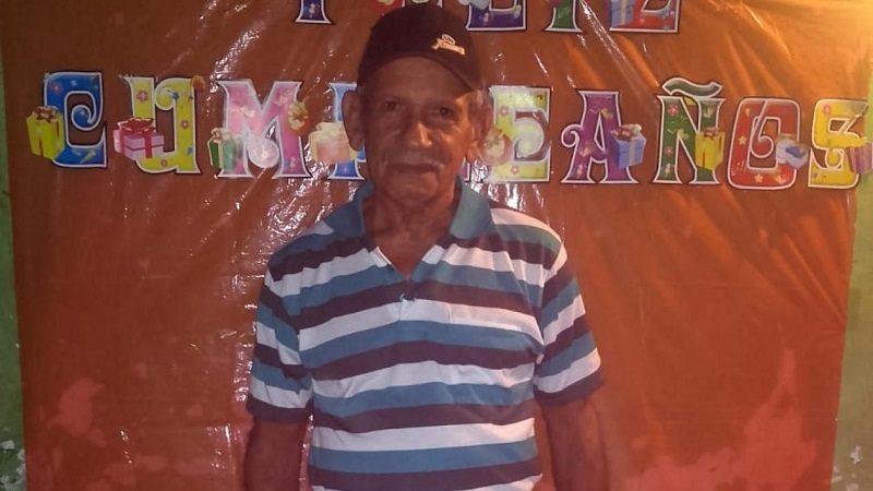 A machetazos asesinan a anciano de 76 años en el corregimiento Santa Cruz, en Luruaco