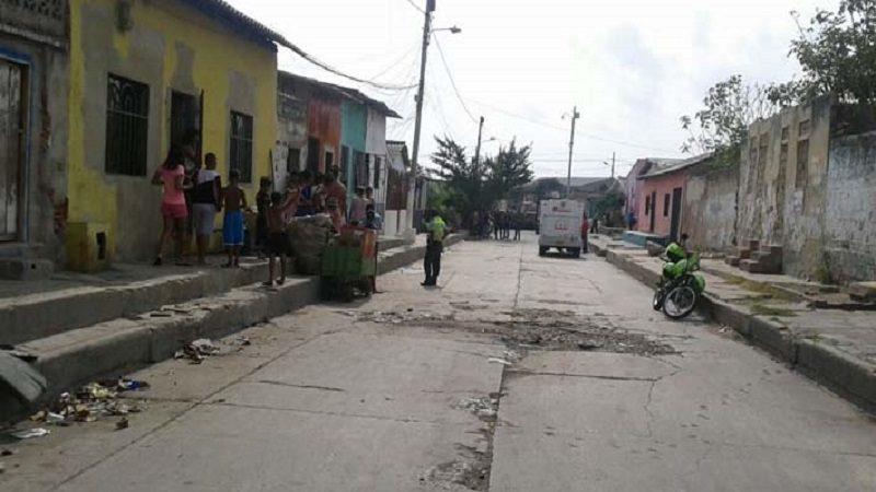 A puñal matan a alias 'El Soldadito' en el barrio San Roque