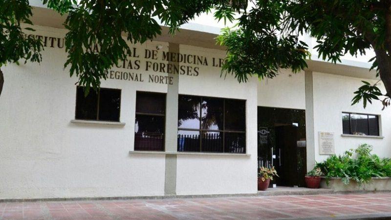 A tiros matan a comerciante por negarse a pagar extorsión, en Villa Lozano de Soledad