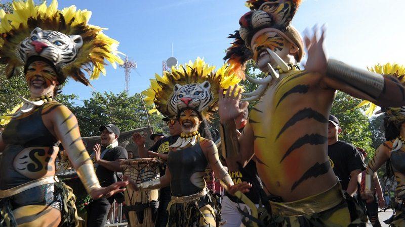 Abiertas las inscripciones para la Gran Parada Departamental del Folclor en Galapa