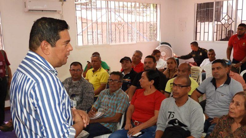 Alcalde de Malambo pide no botar agua este domingo 20 de enero