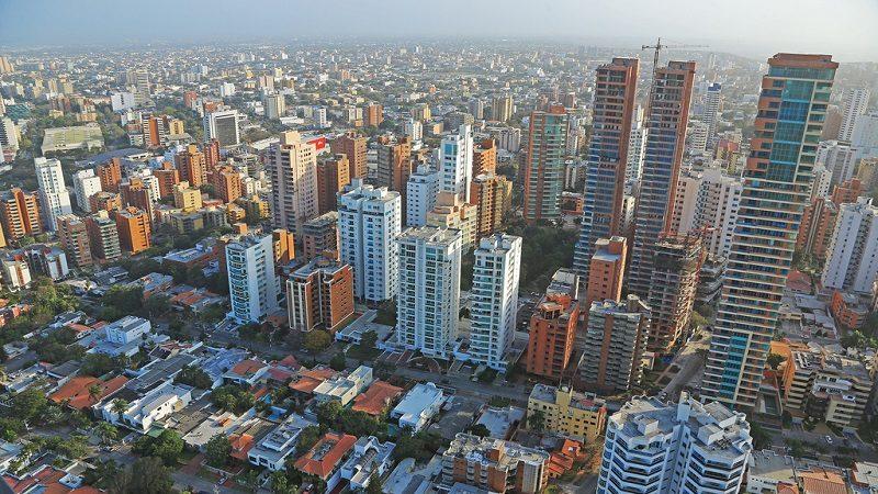 Barranquilla, por buen camino en su proyección como capital energética de Colombia
