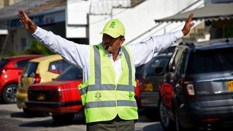 Cero muertes por accidentes de tránsito en celebración de año nuevo, según Secretaría de Tránsito de Barranquiulla