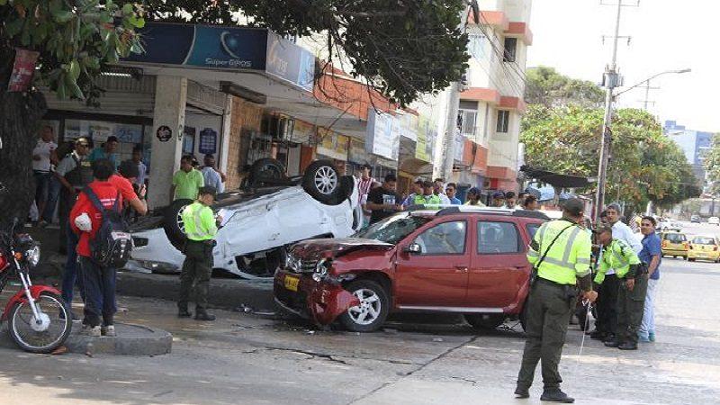 Con fraudes, Aseguradoras buscan no pagarles a clínicas de Barranquilla 2
