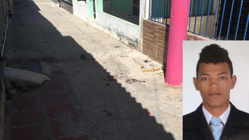 De una puñalada en el cuello asesinan a joven en el barrio Bellavista de Malambo