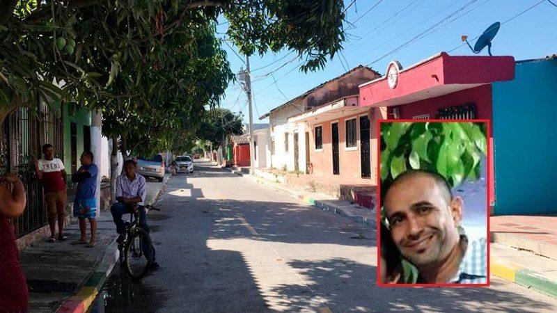 De una puñalada en el pecho matan a un hombre en el barrio Buenos Aires