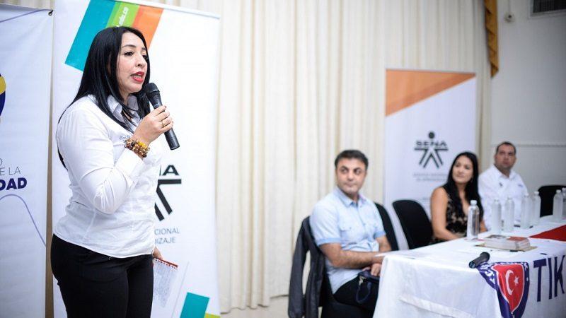 Departamento de Competitividad de Soledad generó empleos y desarrollo empresarial