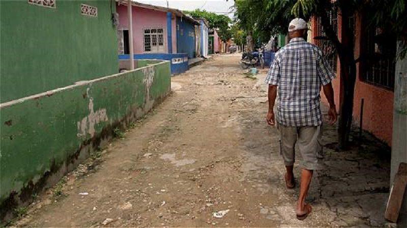 Dos hombres asesinados en El Bosque y La Chinita, durante la noche de 'Inocentes'