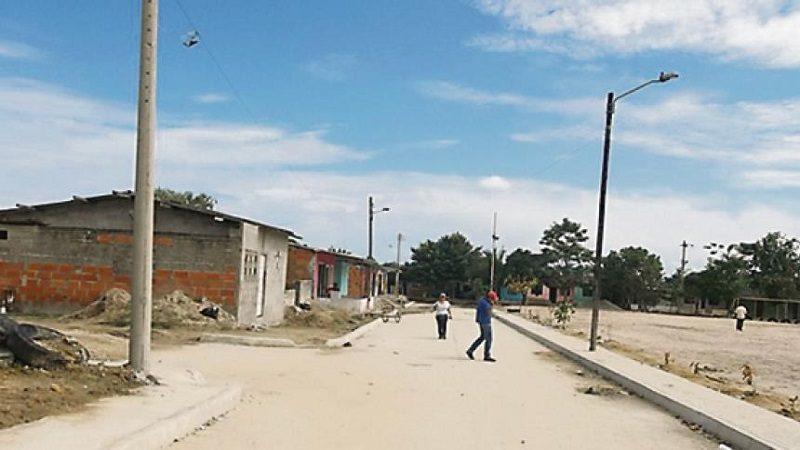 Dos menores heridos deja atentado a bala en el barrio Villa María de Soledad