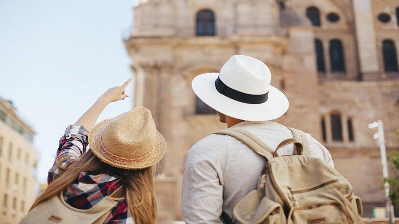 El turismo se sigue posicionando como un gran aportante a la economía de Colombia