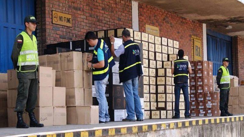 En Cartagena, incautan 9 contenedores con champús falsificados, procedentes de China