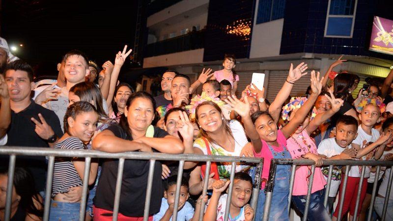 En Soledad también autorizan uso del espacio público durante Pre y Carnaval