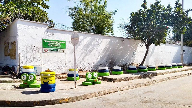Erradican 30 basureros en Soledad que tenían 12 mil toneladas de desechos