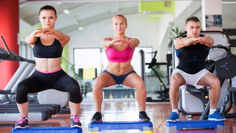 Estos son los seis errores comunes al hacer ejercicio