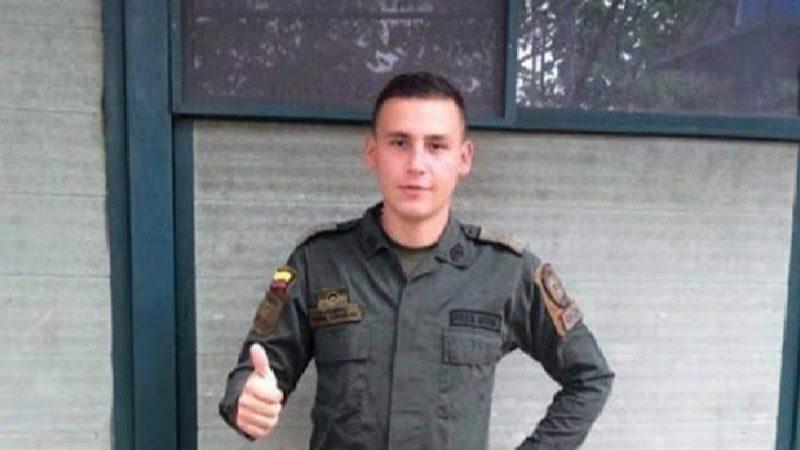 Falleció otro cadete que estaba con pronóstico reservado tras atentado terrorista en Bogotá
