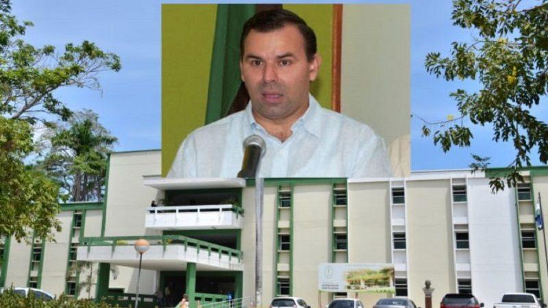 Fiscalía llamó a juicio a exrector de U. de Córdoba por nexo con paras
