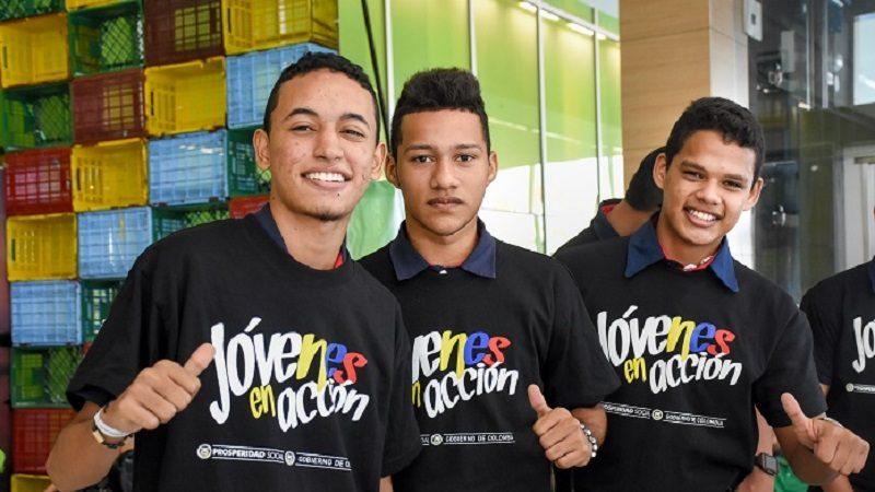 Hasta el 25 de enero se harán pagos del programa 'Jóvenes en Acción', en Barranquilla