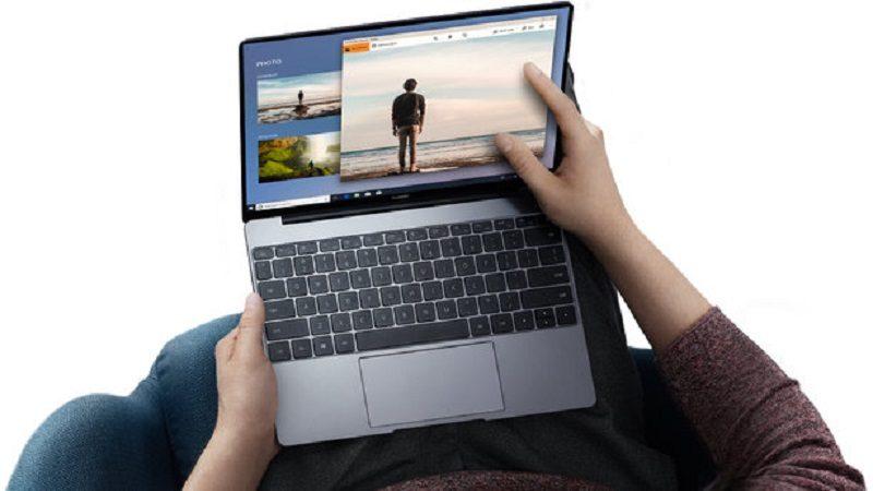 Huawei anuncia el nuevo HUAWEI MateBook 13