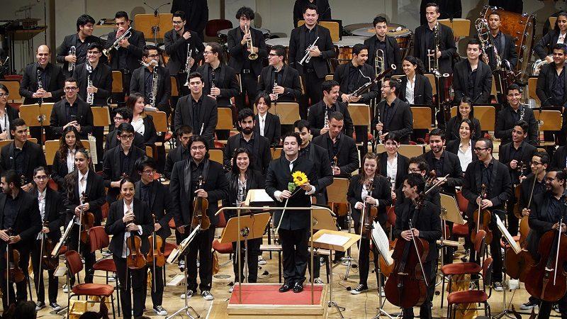 La Filarmónica Joven de Colombia trae su repertorio sinfónico a Barranquilla