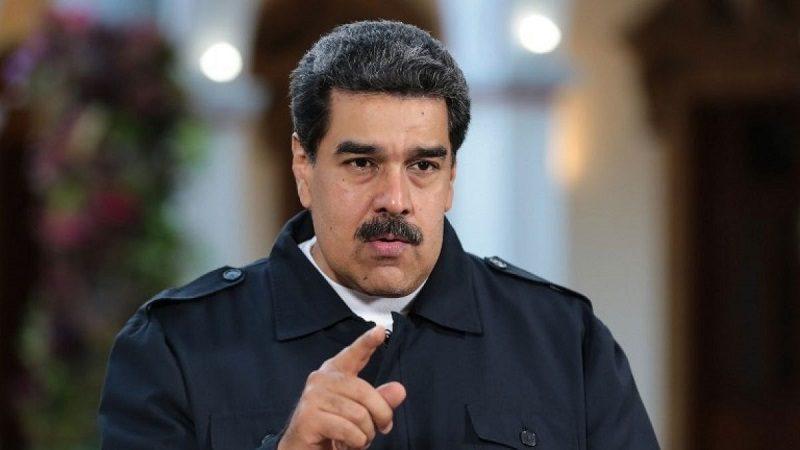 Migración prohíbe que Nicolás Maduro entre a Colombia
