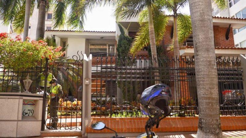 Millonario robo en casa de empresario en el norte de Barranquilla