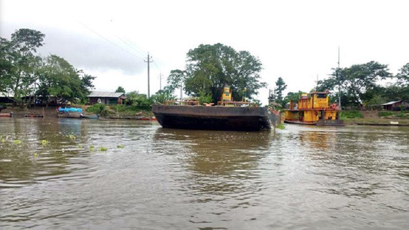 Municipios de ribera del río Magdalena tienen problemas de saneamiento de aguas residuales