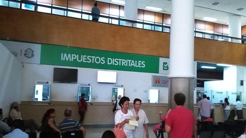 No se deje engañar, inescrupulosos están falsificando documentos tributarios en Barranquilla