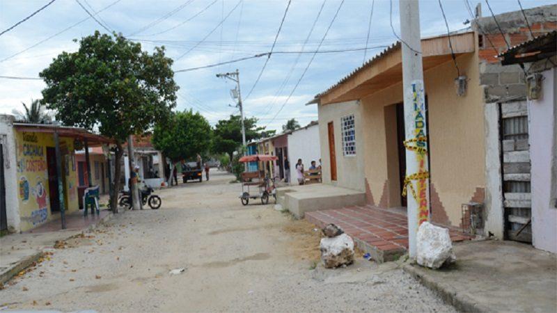 Panfleto siembra el pánico en los barrios Las Flores, Siape, San Salvador y La Floresta 1